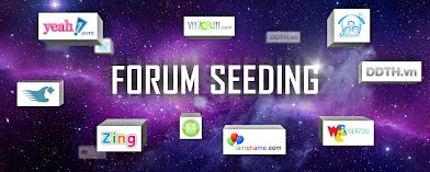forum seeding, online marketing, internet